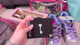 Travel Prep Items for Myself!! Walt Disney World Essentials! Thumbnail