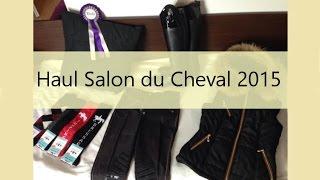 Video Haul - Salon du Cheval 2015 download MP3, 3GP, MP4, WEBM, AVI, FLV Oktober 2018