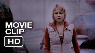Silent Hill: Revelation 3D Movie CLIP - Run (2012) HD Movie