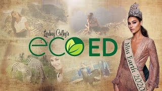 Lindsey Coffey's Eco Ed | Fast Facts: Endangered Species