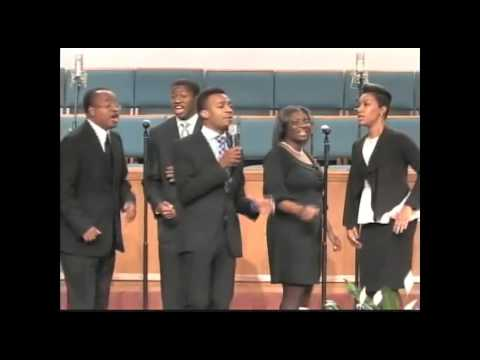 First Baptist Church Of Lincoln Gardens Praise And Worship Youtube