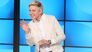 Ellen Helps You Find a Date
