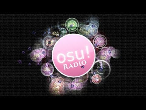 [Osu!Radio #01] 2h30 Mix \\FoxNine Music//