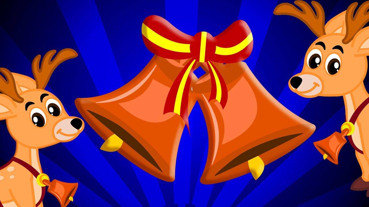 Norske julesanger | Bjelleklang ; Rudolf er rød på nesen med mera | Barnesanger på norsk