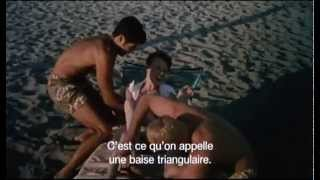 Psycho Beach Party (2000) Bande annonce version Française