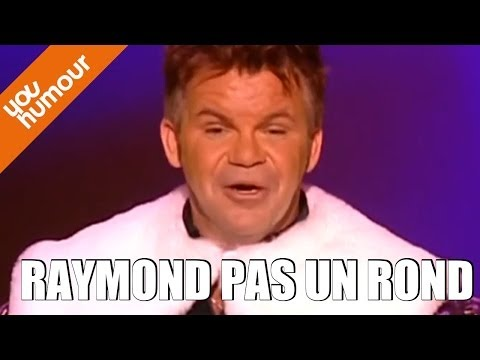 ATTENTION : Raymond Forestier cherche une femme !!