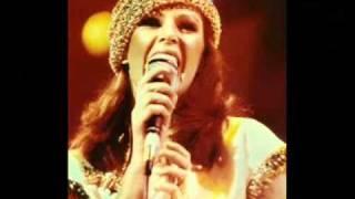 ABBA - Dancing Queen live Hamburg 1977