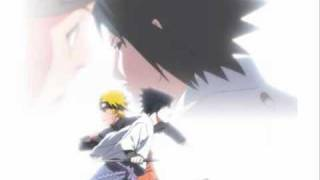 Naruto Shippuuden Movie 1 OST - Determination (Cover)