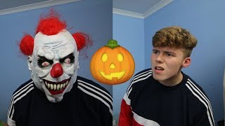 Types of People at Halloween