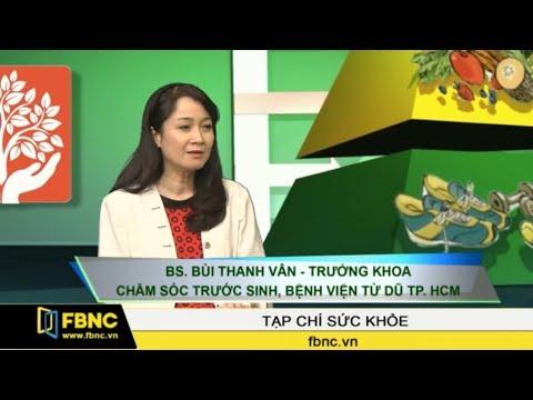 U xơ tử cung: Nguyên nhân và cách điều trị | Tạp Chí Sức Khỏe FBNC TV