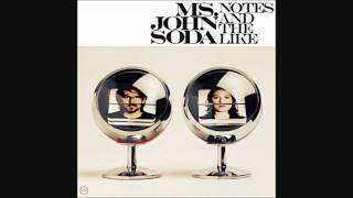Ms. John Soda - A Million Times [HD]