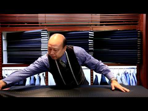 A Timeless Tailor Shop Video