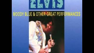 Elvis Presley 1977 - Reconsider Baby