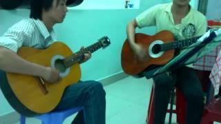 Ảo Mộng Tình Yêu - Hòa Tấu Guitar