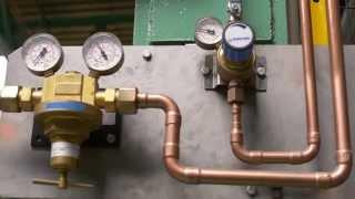 Ochrona przed narażeniem na czynniki mechaniczne -BHP