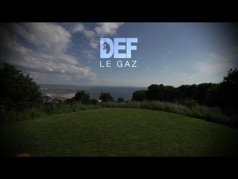 DEF - Le Gaz