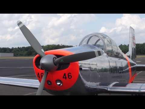 Hugo Junkers Hangar // Aero Film