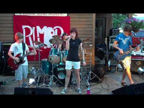 R U M O R        has some fun playing at Pirates Cove mp3