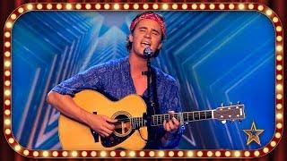 La BELLEZA NATURAL de su VOZ no es suficiente para el jurado| Inéditos | Got Talent España 2019