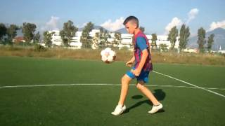 LEO MOLLA  _ Training _ Football