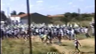 Piquet Carneiro - Túnel do Tempo - 1994: Campanha de Tasso para Governador