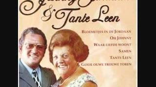Johnny Jordaan - Tante Leen
