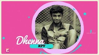 45 Question With  Dheena | Saga Next