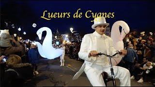 Lueurs de Cygnes