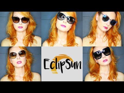 Eclipsun Gafas Haul Comprar De Sol VSqMpGzU