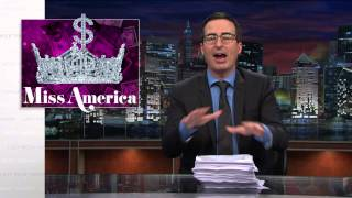 Finale Preview: Last Week Tonight with John Oliver (HBO)
