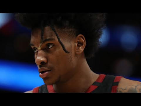 Kevin Porter Jr. Traded To The Rockets After He Threw Food At Cavs GM In Crazy Outburst