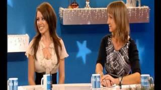 Dannii Minogue - Loose Women