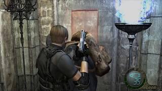 Resident Evil 4  NG+ part8