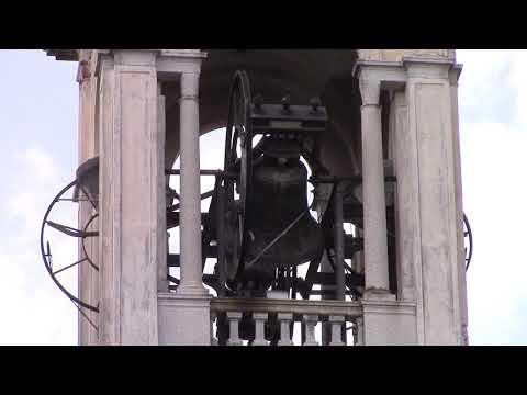 Le campane di Artò, Madonna del Sasso (VB)