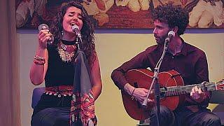 Lala Tamar & Ofer Ronen | Recoge Tu Pelo (Rumba Chaabi)