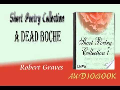 a-dead-boche-robert-graves-audiobook-short-poetry