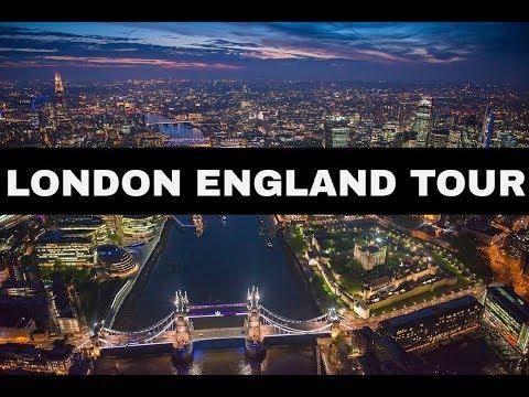 Beauty Of London City Tour England United Kingdom