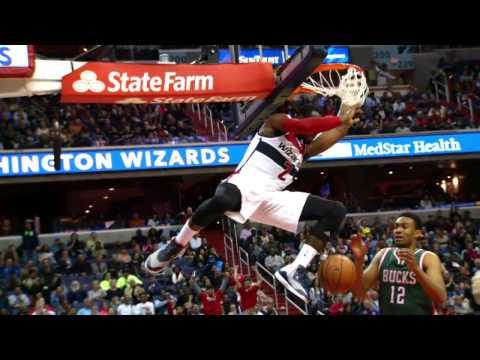 2015 NBA Playoffs Hype Trailer