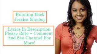 Jessica Mauboy - Running Back [Feat. Flo Rider] Lyrics [Sing-a-Long]