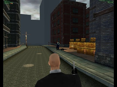 Full version pc free hitman download for codename 47