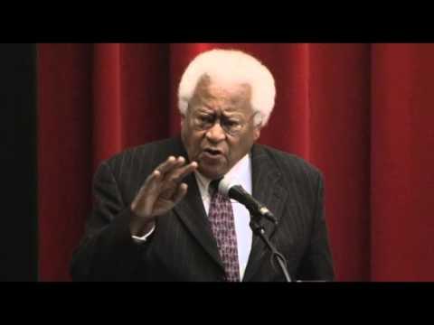 Rev. James Lawson