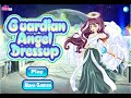 Guardian Angel Dress Up- Fun Online Fashion Games for Girls Teens