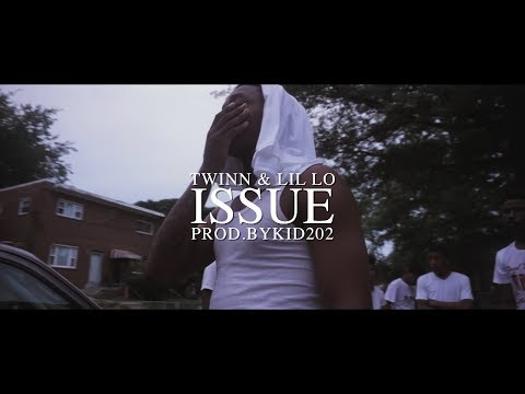 TWINN & Lil Lo - ISSUE (Official Video) | @Dopezxpro