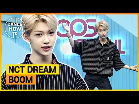 [Pops in Seoul] Felix's Dance How To! NCT DREAM's 'BOOM'