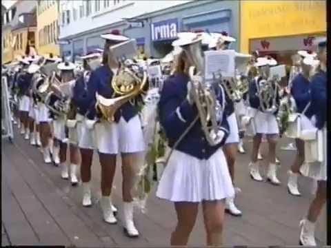 Helsingør Byliv 1991 by JDP