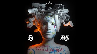 Baixar Piece of Your Heart - Meduza ft. Goodboys [Zak Aron Remix] (Official Audio)