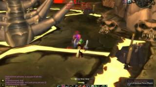 GRIM - Total Annihilation WoW PvP Movie Rogue