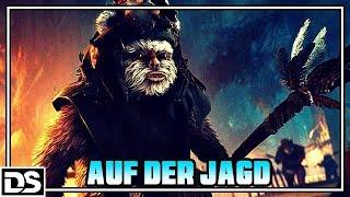 Star Wars Battlefront 2 Deutsch - Ewok Jagd (Gameplay German DerSorbus)