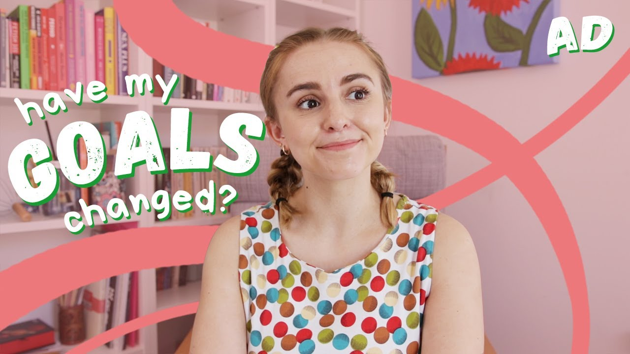 Mid Year Goals Check In | More Hannah