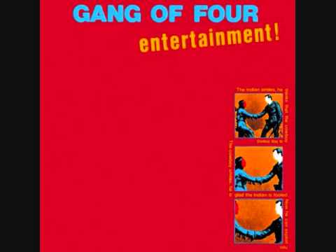 Gang Of Four~ ETHER